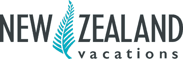 New Zealand Vacations - Logo