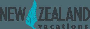 New Zealand Vacations - Logo